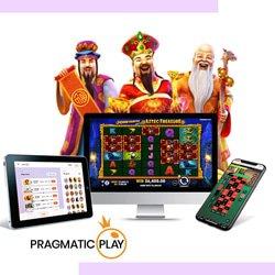 pragmatic play logiciel casinos ligne