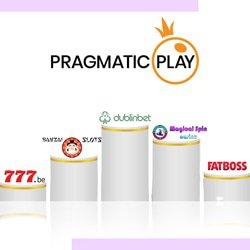 top casinos alimentes pragmatic play